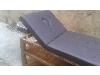 تخت ماساژ چوبی (مدل پارس)