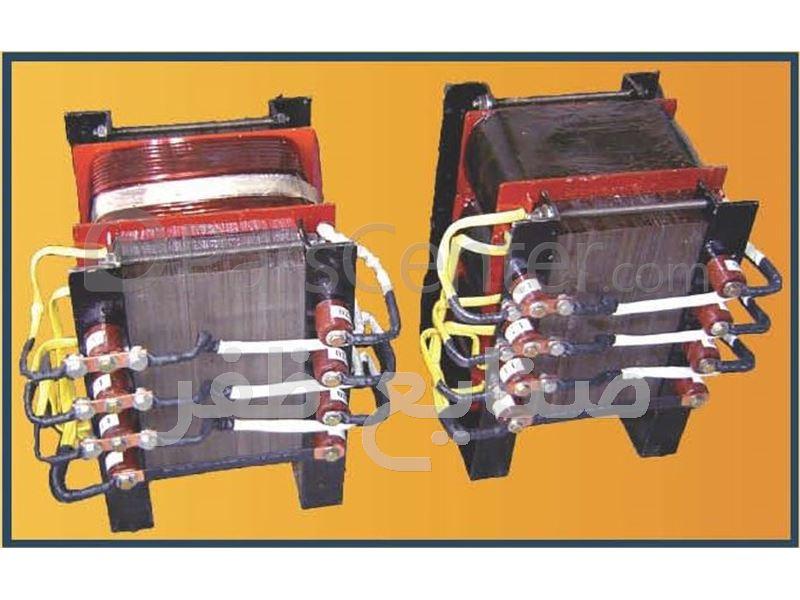 اتو ترانس تکفاز و سه فاز ( Auto Transformer )