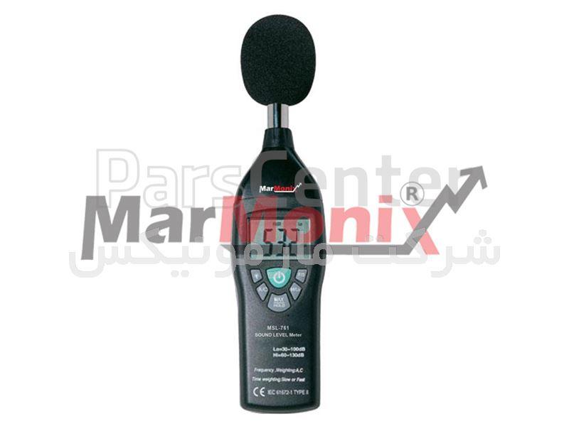 صوت سنج مارمونیکس مدلMarmonix MSL-761
