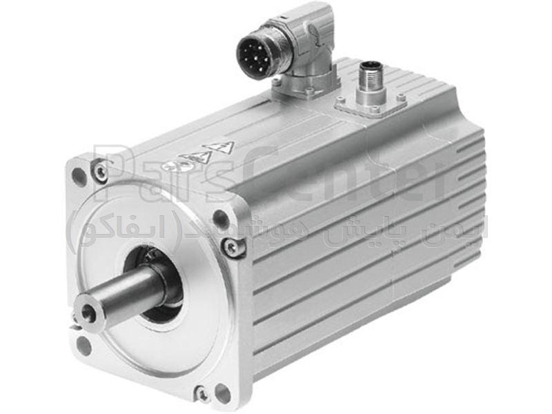 سروو موتور مدل EMME , EMMS