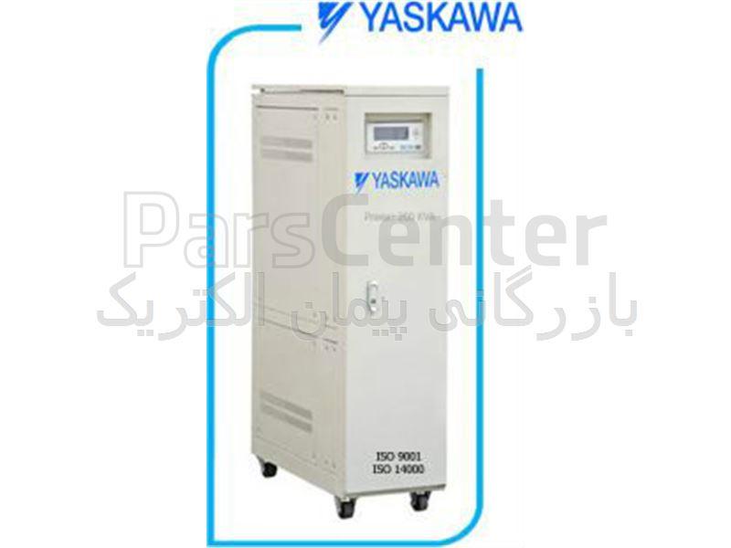 ترانس اتوماتیک سه فاز STB-33-200 برند یاسکاوا