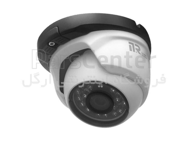 دوربین مداربسته ITR-AHD D22F