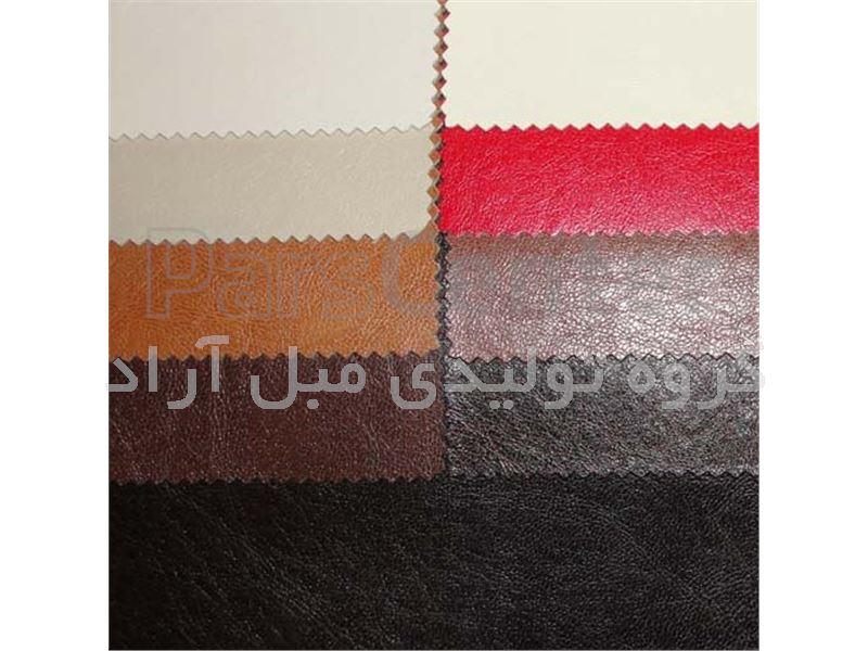 نمونه رنگ بندی پارچه