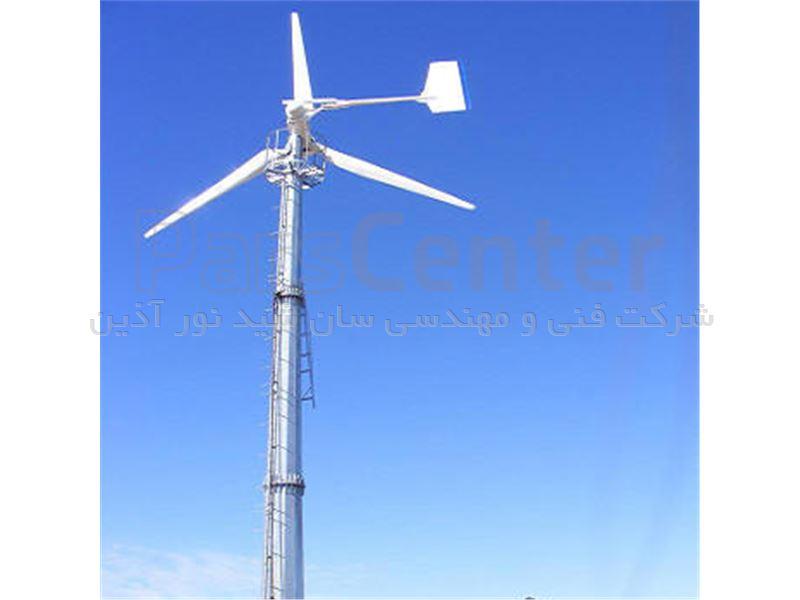 توربین بادی 10 کیلووات