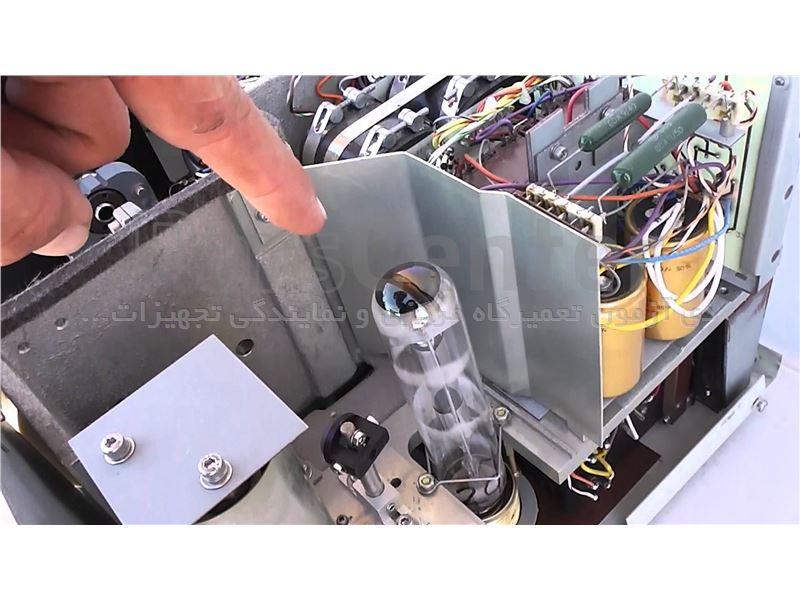 سرویس پلاریمتر ، تعمیر پلاریمتر Polarimeter