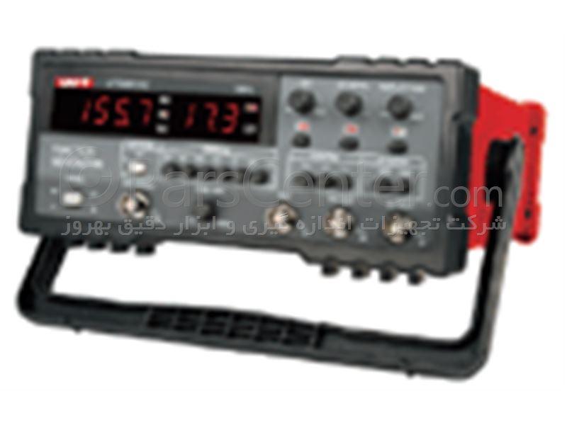 فانکشن ژنراتور UTG9002C  9003C  9005C 9010C باضمانت بهروزز BTM