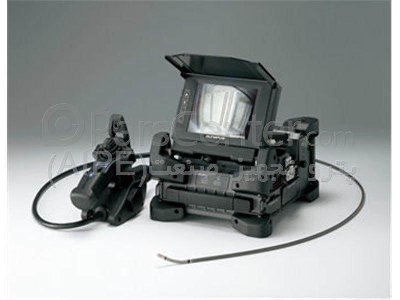 دستگاه بازرسی چشمی (ویدئو بورسکوپ) پیشرفته Olympus