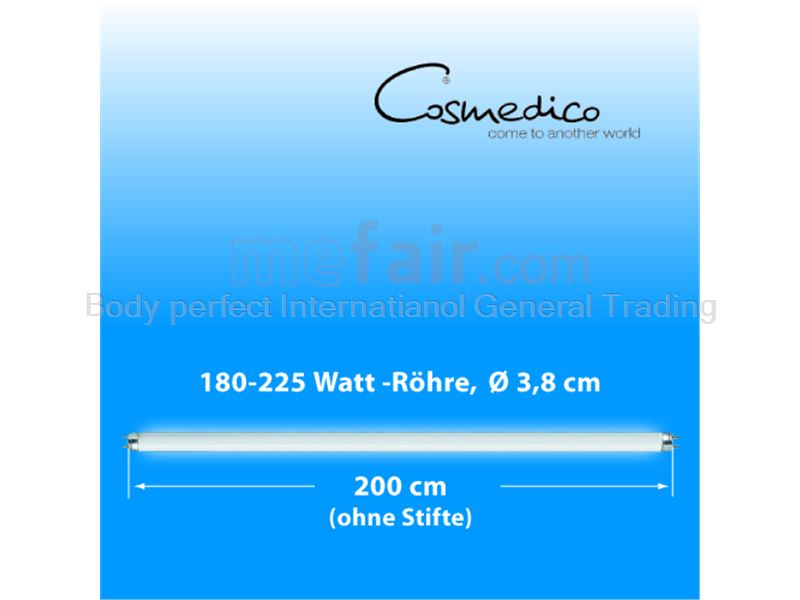 Cosmedico Cosmolux Low pressure lamps