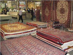 فرش دستباف افشار- بیجار