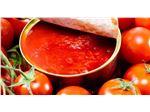 رب گوجه فرنگی بسته بندی شده در بشکه های 220 کیلوگرمی