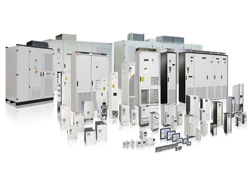 نت افزار اسپادانا (تامین و فروش انواع درایو، سروموتور، سرودرایو، اینکودر،HMI ، PLC و کلیه تجهیزات اتوماسیون صنعتی)
