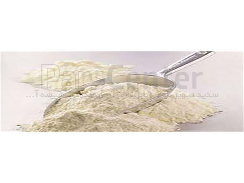 کنسانتره پروتئین آب پنیر WPC - کنسانتره پروتئین آب پنیر- wpc