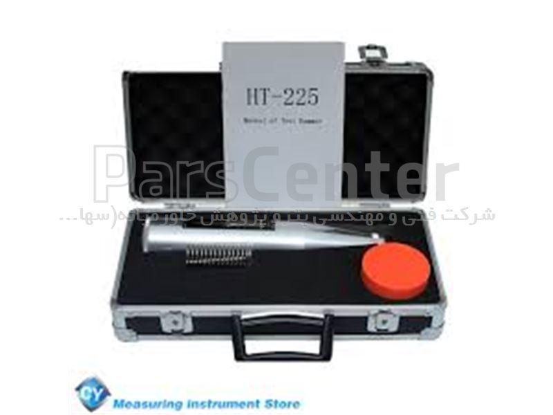 چکش اشمیت-سختی سنج بتن HTH-225