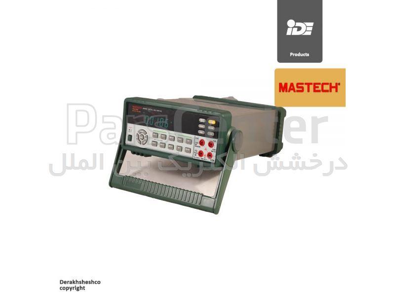 مولتی متر رومیزی مدل MS8050 شرکت مستک
