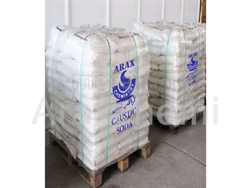 caustic soda 98%