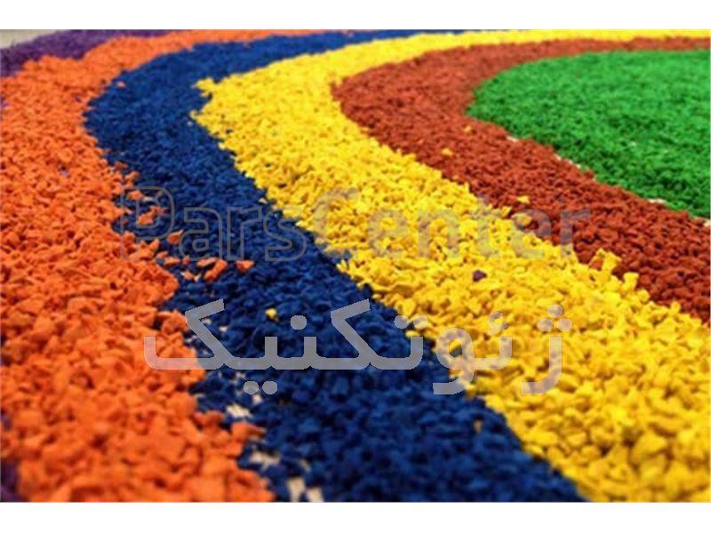 ژئوتکستایل . ژئوگرید،ژئوممبران PVC،ژئوممبران HDPE. الیاف پلی استر و پلی پروپیلن. چمن مصنوعی ورزشی و تزئینی