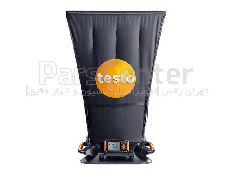 هود جریان هوا TESTO 420