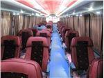 خریدکارت به کارت بلیط اتوبوس تهران شیراز ( اتوبوس vip ) ترمینال جنوب ماهان سفر ایرانیان