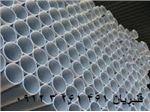 لوله و اتصالات فاضلابی PVC  وپلیکا (کالاپایپ)