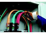 آوومتر ، مولتی متر کلمپی ، آمپرمتر انبری ، AC/DC کلمپ آمپر متر DT-350/351