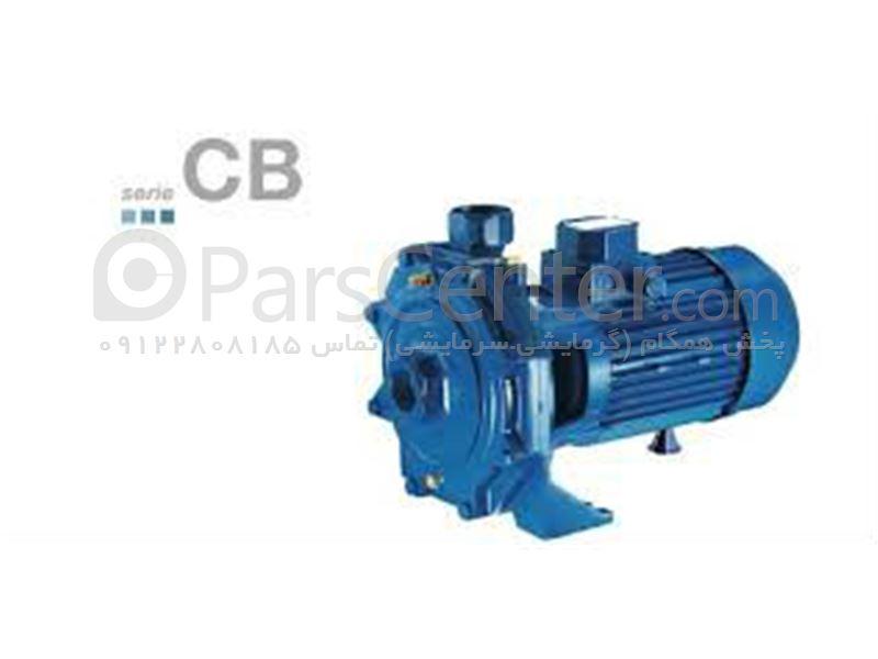 پمپ آب پنتاکس ( PENTAX ) ساخت ایتالیا مدل CB100/00