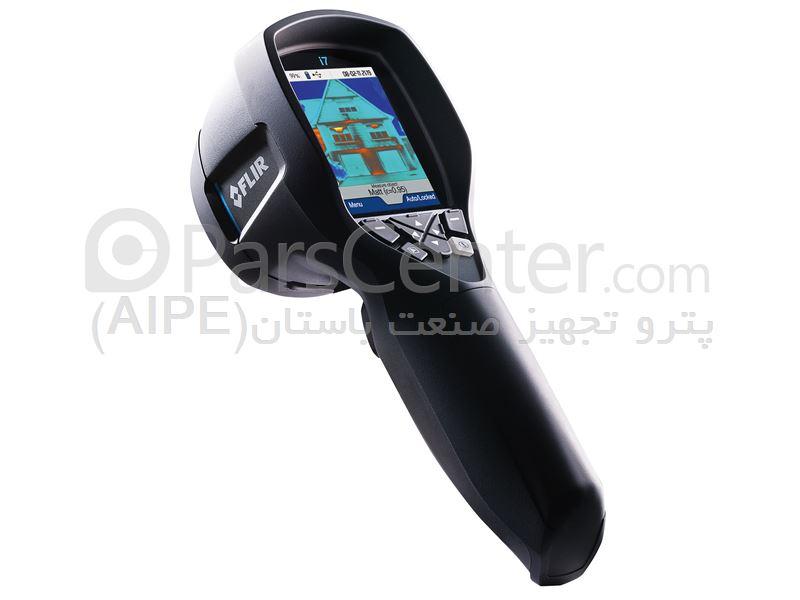دوربین حرارتی ترموویژنFLIR