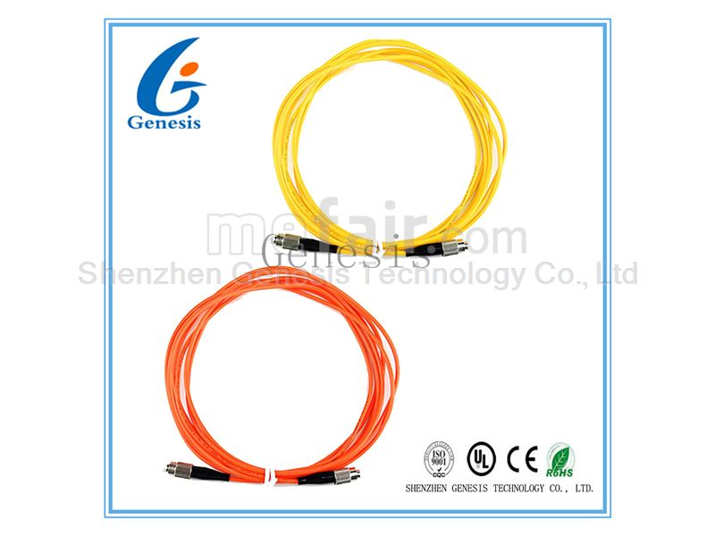 Optic Fiber Patchcord