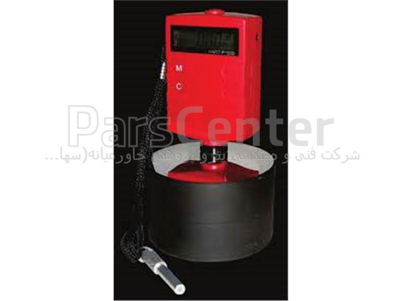 دستگاه سختی سنج پرتابل HARTIP 1500
