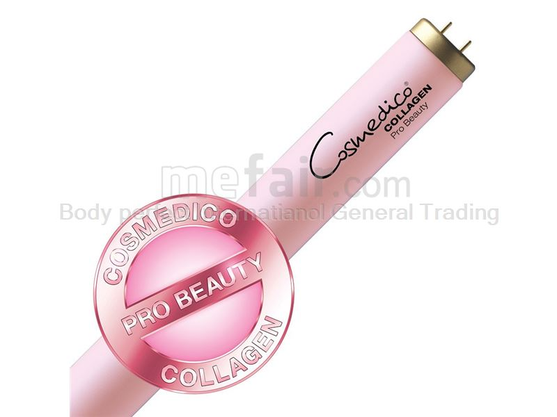 Cosmedico Collagen Low Pressure lamps