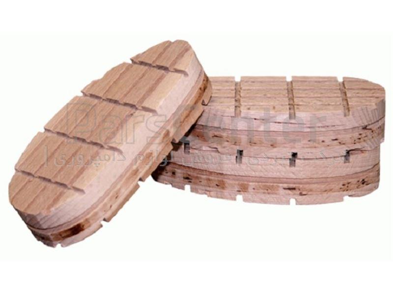 چوب سم برای درمان لنگش گاو