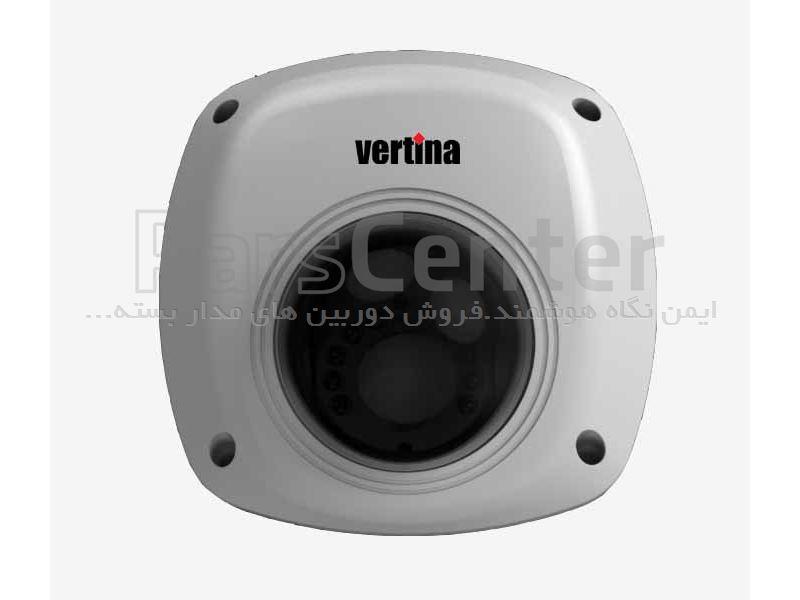 دوربین تحت شبکه دام ورتینا VNC-4160S