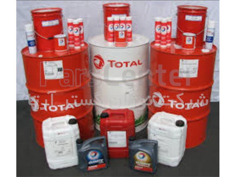 روغن صنعتی دنده Total Kassilla GMP 1000