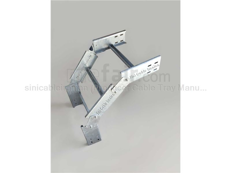 Cable Ladders joint (Cable Ladders joint Iranian- +98 021 33 97 71 51-2)