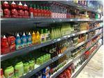 طراحی و تجهیز سوپر مارکت قائم-بعثت 1