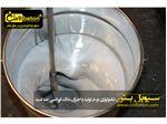 ملات اپوکسی ضد اسید سیویل بتن Civil Poxacid580