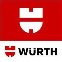 گروه وورت محصولات Würth