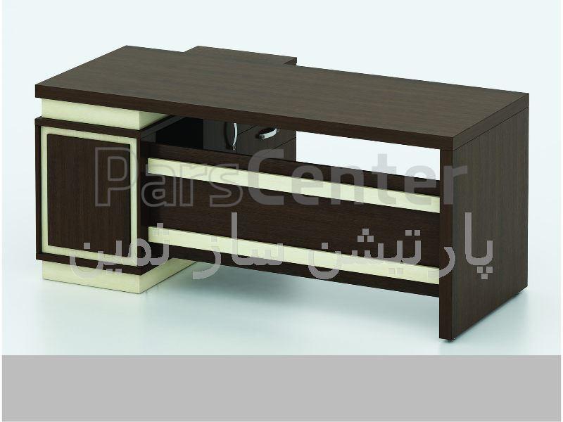 میز کارشناسی ثمین مدل 7208