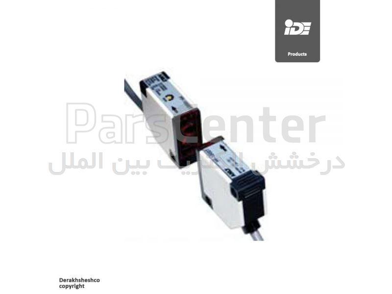 چشم الکترونیکی_دو طرفه (مکعبی) مدل PF-2000T-R کمپانی آنلی   ANLY
