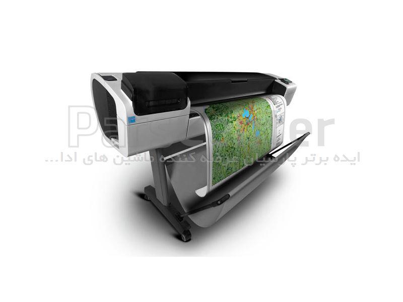 پلاتر اچ پی HP Designjet T795