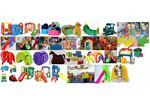 تولیدکننده و فروشنده انواع اسباب بازی کودک ولوازم مهد کودک ها