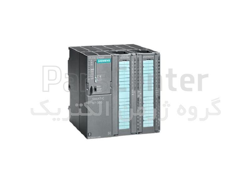 PLC زیمنس کد 6ES7 314-6EH04-0AB0