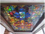 طراحی سقف کاذب سنتی