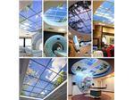 آسمان مجازی و پنجره مجازی
