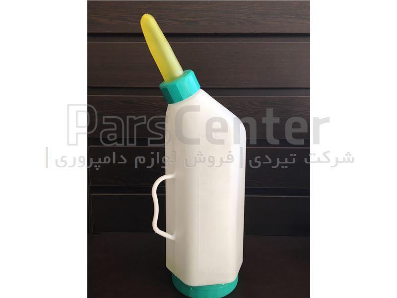 شیرنوش گوساله 3/5 لیتری