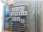 صفحه ستون - پلیت فلزی