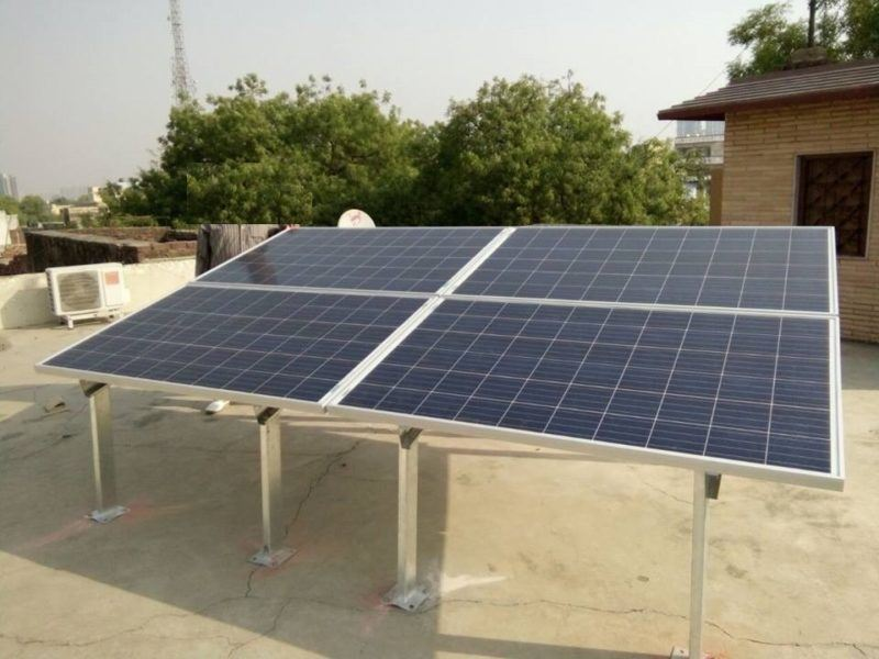 شرکت آروین انرژی جاوید