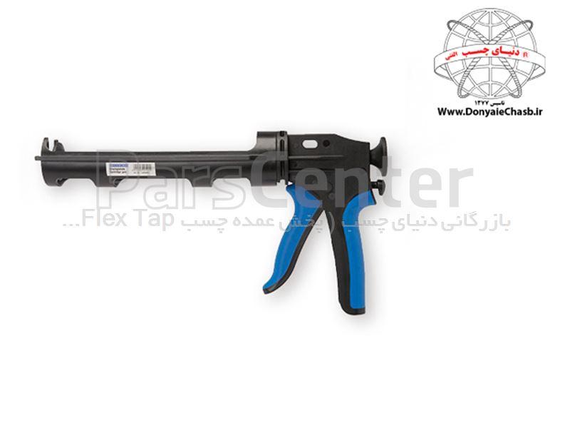 گان تزریق ویکون WEICON Epoxy Gun آلمان