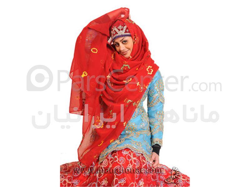 فروش لباس کردی زنانه در تهران