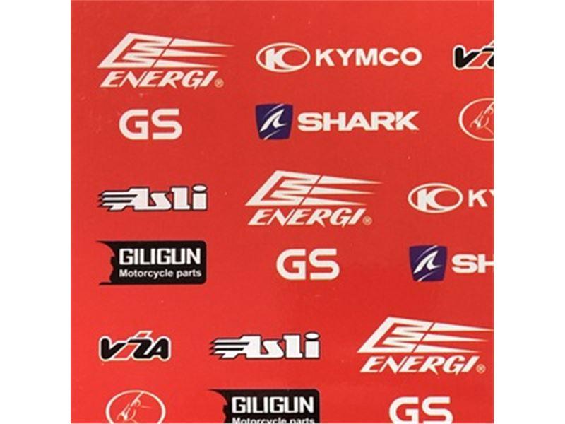Shop asli parts motorcycle Energy