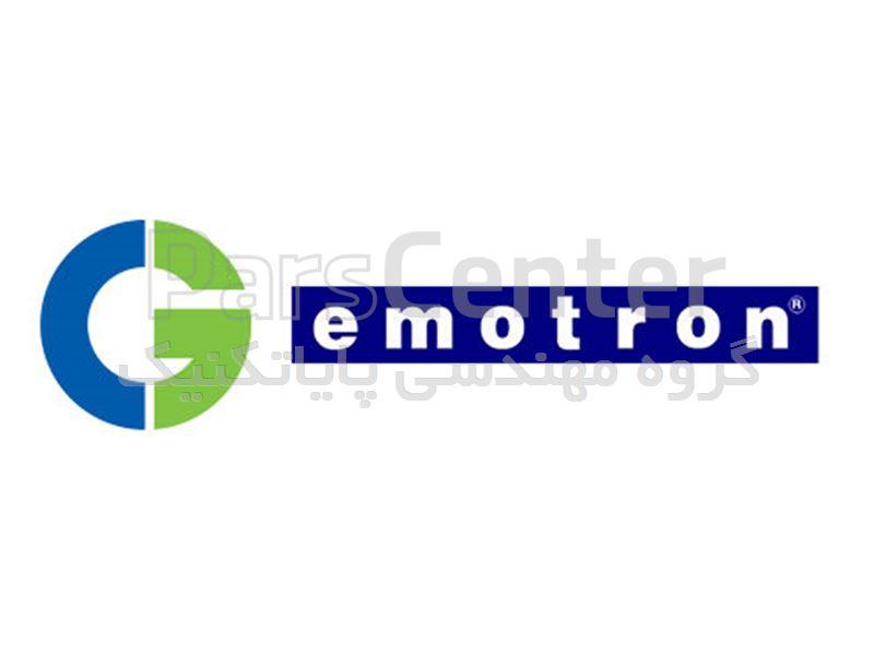 نماینده EMOTRON  درایو FDU مخصوص پمپ
